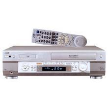 MiniDV/Super VHS Hi-Fi Stereo