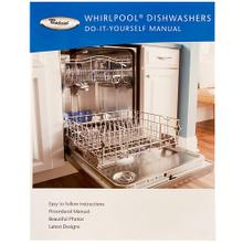 See Details - Do-It-Yourself Dishwasher Manual