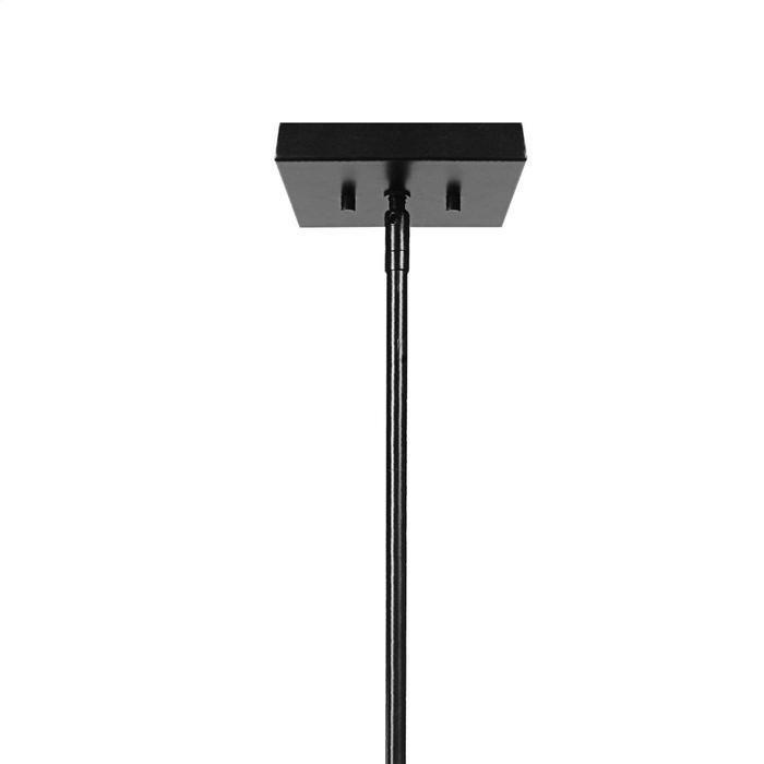 Uttermost - Pearsall, 1 Lt Mini Pendant