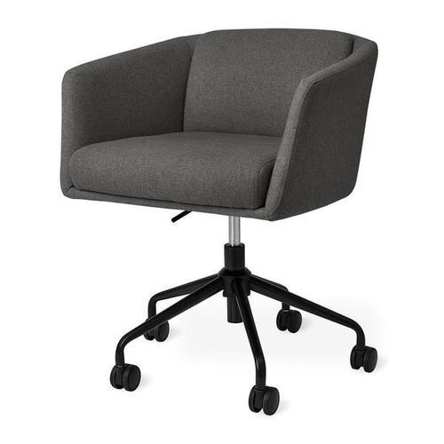 Radius Task Chair Stockholm Graphite / Black