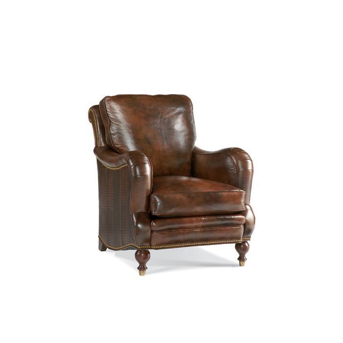Whittemore Sherrill - 239-01 Lounge Chair Classics