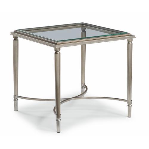 Flexsteel - Piper Lamp Table