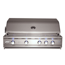 "42"" Cutlass Pro Drop-In Grill - RON42A - Natural Gas"