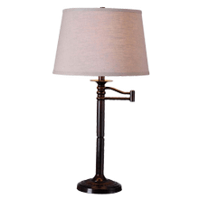 Riverside - Table Lamp