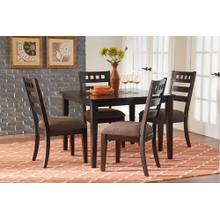 Standard Furniture 13160 Sparkle Dining Table Aztec Houston Texas