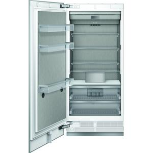 ThermadorBuilt-in Panel Ready Freezer Column 36'' T36IF905SP