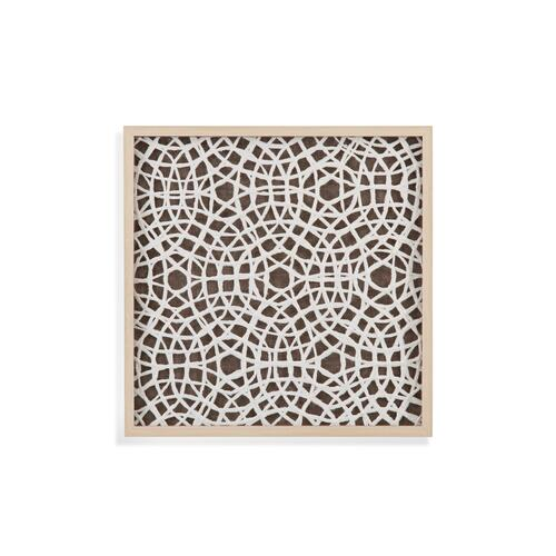 Product Image - Lined Wall Art