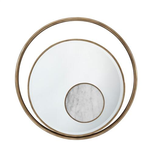 See Details - Iconic Round Mirror