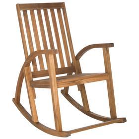 Clayton Rocking Chair - Natural