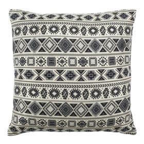Marise Pillow - Black/gold