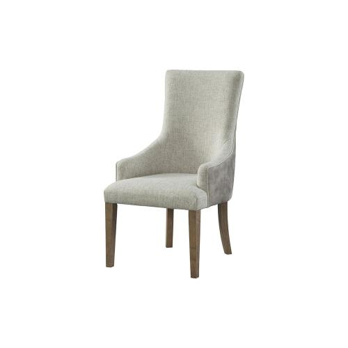 Gallery - 5054 Urban Swag Upholstered Dining Chair