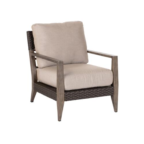 Cedarbrook Deep Seating Lounge Chair