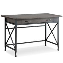 See Details - Chisel & Forge Writing/Computer Desk #23400