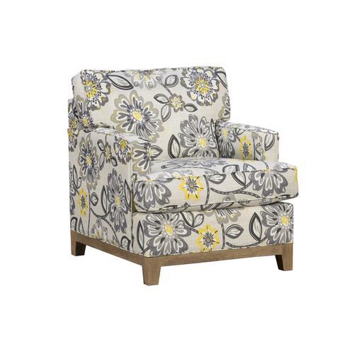 Capris Furniture - 752 Chair