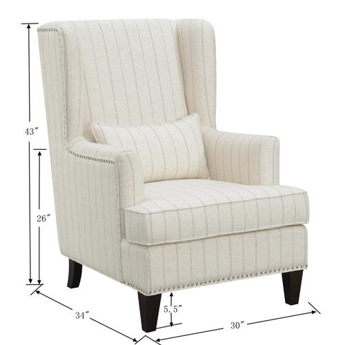 Emerald Home Furnishings - Accent Chair