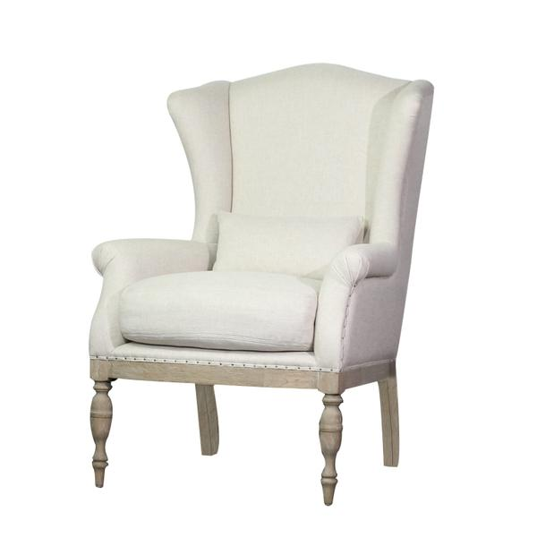 See Details - Lovi Chair in Tribecca Natural