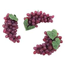 Red Candice Grapes Bunch (pack of 3)