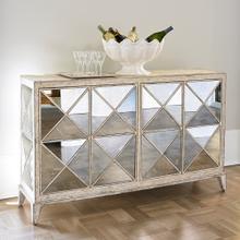 See Details - Escher Sideboard
