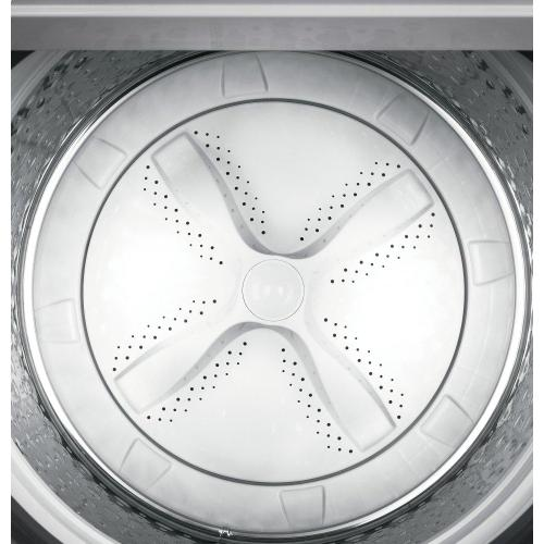 GE Appliances - GE® 4.8 cu. ft. Capacity Washer with Tide PODS™ Dispense