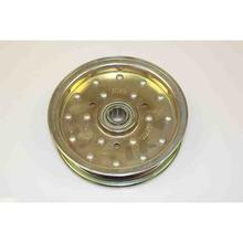 See Details - Pulley, Flat 5.00x.635 W/brg