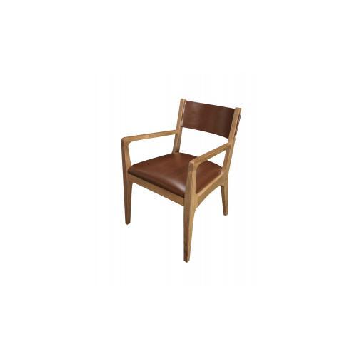 Bobby Berk Jens Arm Chair