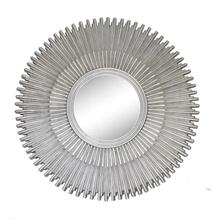 Sun Burst Antique Gold Mirror by Ultimate Accents