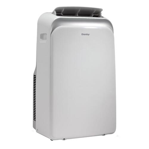 Danby 14,000 (9,000 SACC**) BTU Portable Air Conditioner with Ionizer