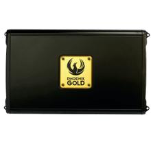 Product Image - RX 400 Watt 4 Channel Class A/B Amplifier