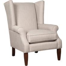 Hickorycraft Chair (083610BD)