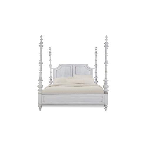 Savannah Bed King