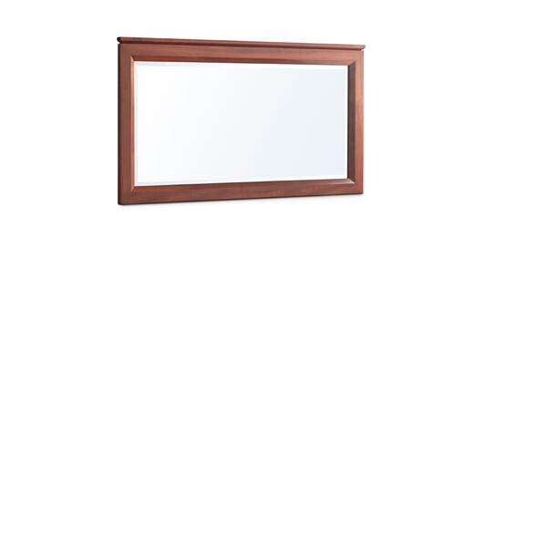 Braden Bureau Mirror, Medium