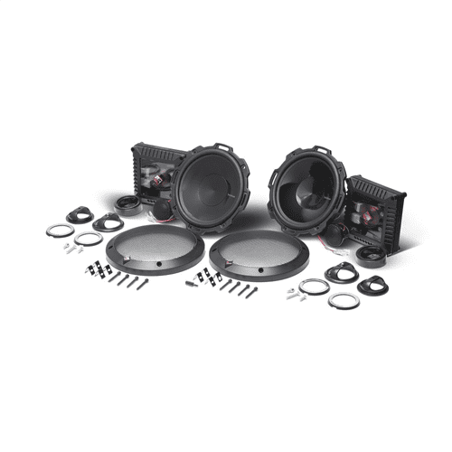 """Rockford Fosgate - Power 6.75"""" Series Component System"""