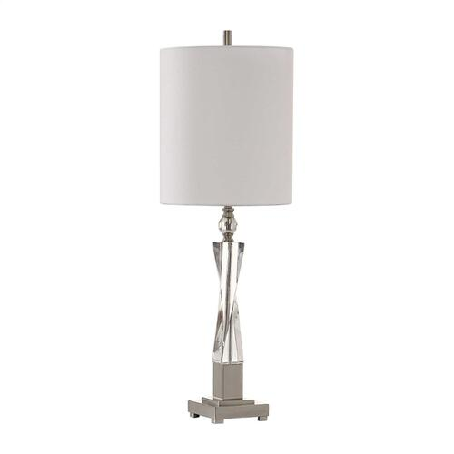Twyla Buffet Lamp