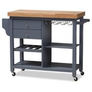 Rolling Kitchen Cart Product Image