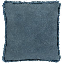 "Washed Cotton Velvet WCV-002 22"" x 22"""