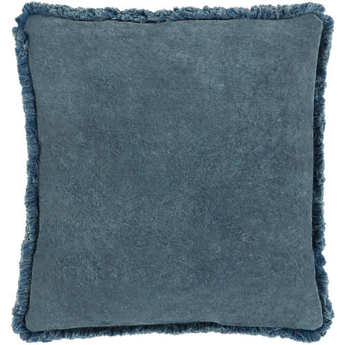 "Washed Cotton Velvet WCV-002 18""H x 18""W"