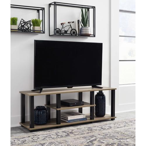 "Signature Design By Ashley - Waylowe 48"" TV Stand"