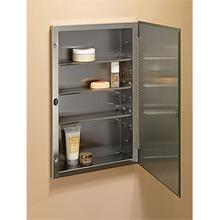 Single-Door Recessed Cabinet