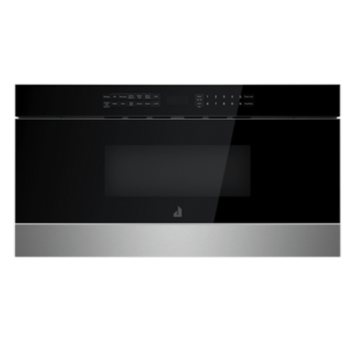 """JennAir Canada - 30"""" NOIR™ Undercounter Microwave Oven with Drawer Design"""