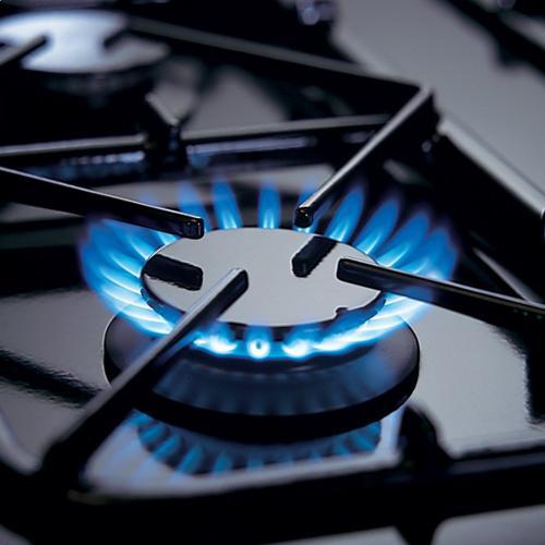 "Black 48"" Classic Gas Range"