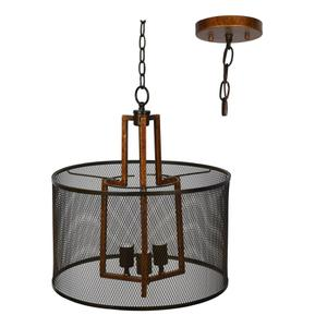 Winchester Pendant Product Image