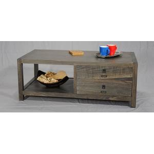 Coffee Table - 3 Drawers