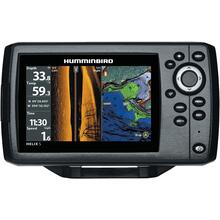 HELIX® 5 CHIRP SI GPS G2 Fishfinder
