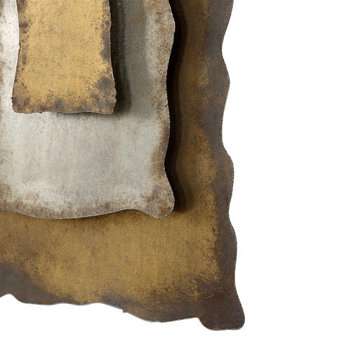 Product Image - Jaymes Metal Wall Panel
