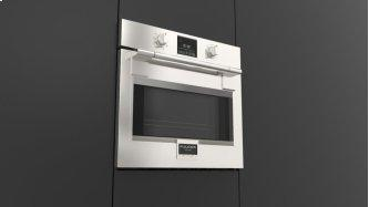 """30"""" Pro Single Oven - Stainless Steel"""