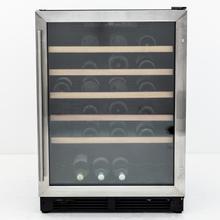 See Details - 51 Bottle Wine Cooler