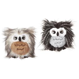 Little Hoots Owls (6 pc. ppk.)