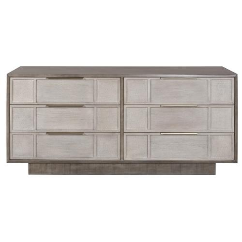 Briarwood 6-Drawer Chest W321D