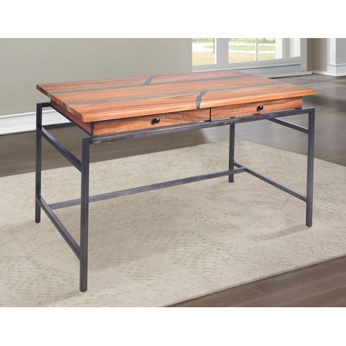 Steve Silver Co. - Tamra Desk with Drawers