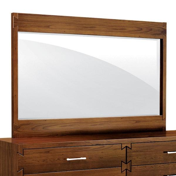 "See Details - Dovetail Bureau Mirror, 48 ""w x 31 ""h"
